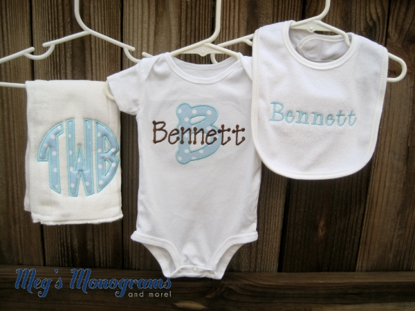 Boys Newborn Gift set