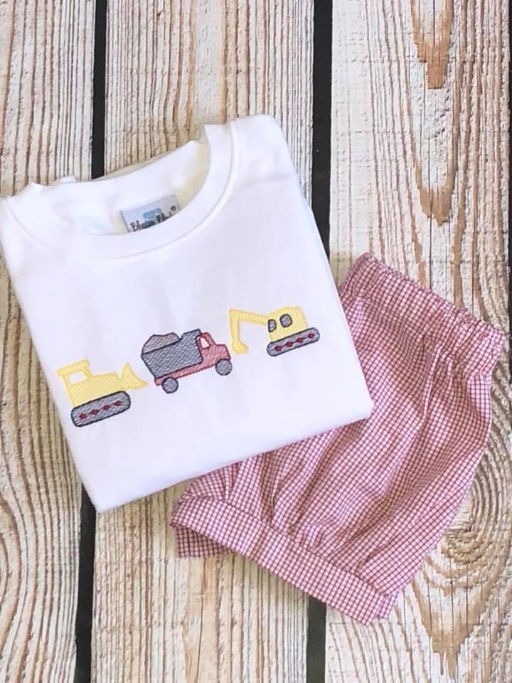 Construction Shirt
