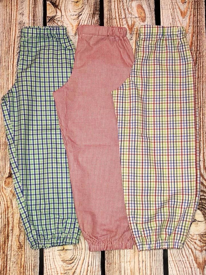Custom Bloomer pants